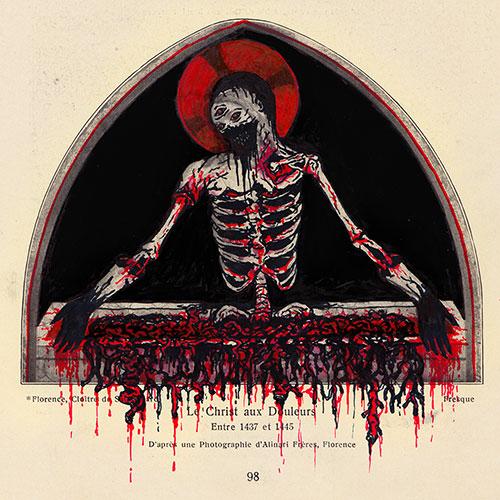 Le Christ aux Douleurs