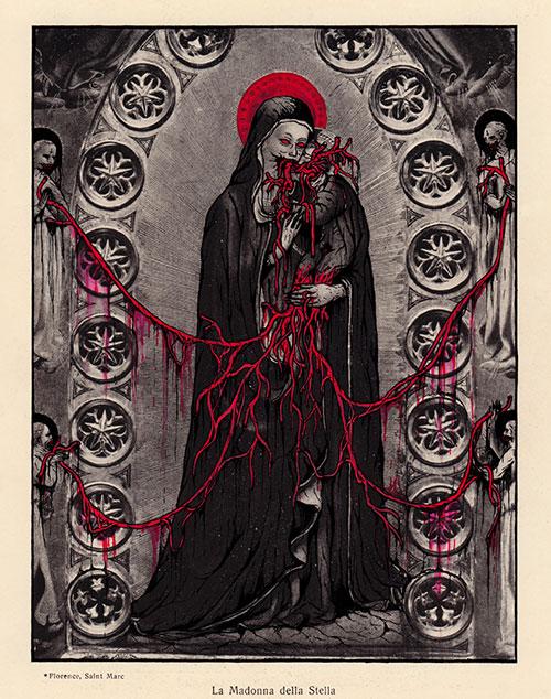 La Madonna della Stella